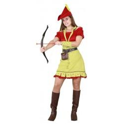 Robin Hood Mujer