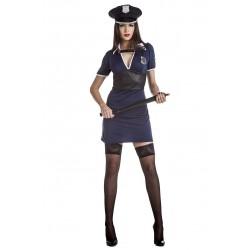 Policía Sexy