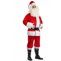 Papá Noel Lujo