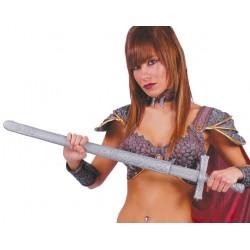 Espada Medieval 74 cm.