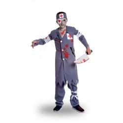 Enfermero Asesino