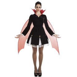 Vampiresa con Alas