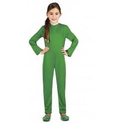 Mono Verde para Niños