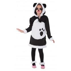 Disfraz de Panda Mimosa