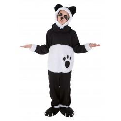 Disfraz de Panda Mimoso