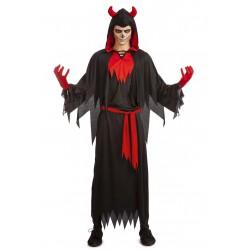 Disfraz de Emperador Infernal