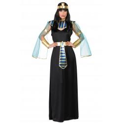 Disfraz de Egipcia Negra
