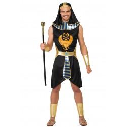 Disfraz de Egipcio Negro