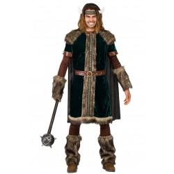 Disfraz de Vikingo Green