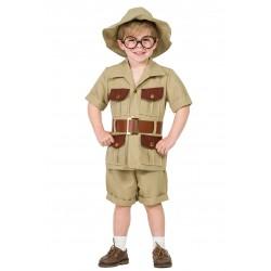 Disfraz de Explorador Niño