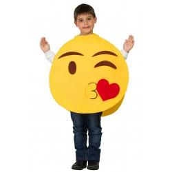 Disfraz de Emoticono Niño 5f9d862ad8f