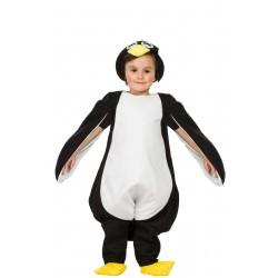 Disfraz de Pingüino