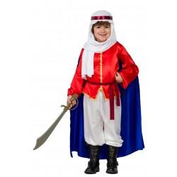 Disfraz de Beduino Niño