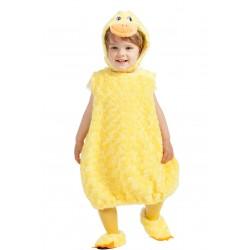 Disfraz de Pato Suave