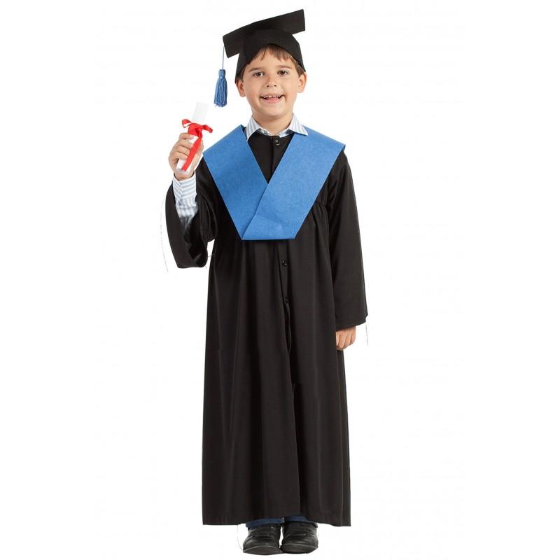 Disfraz de Licenciado Unisex