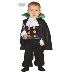 Disfraz de Vamprio Baby