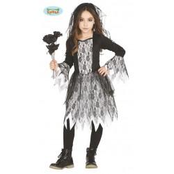 Disfraz de Novia Ghost Girl