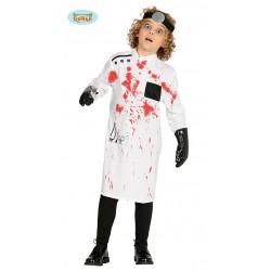 Disfraz de Killer Doctor Sangriento