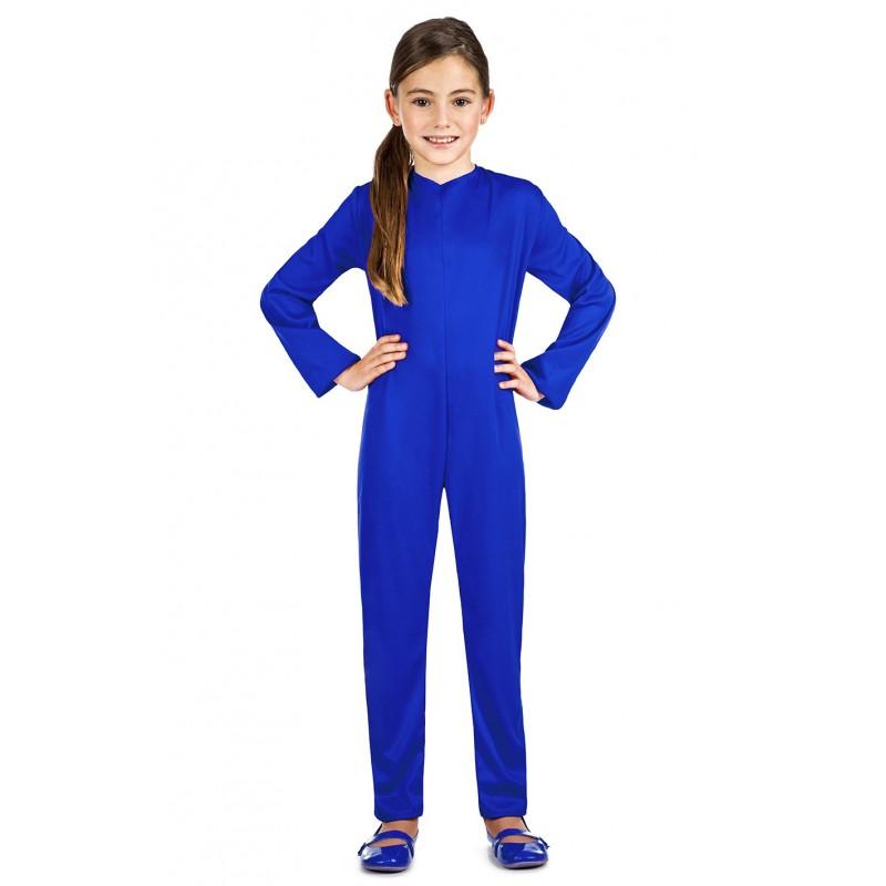 Mono Azul para Niños