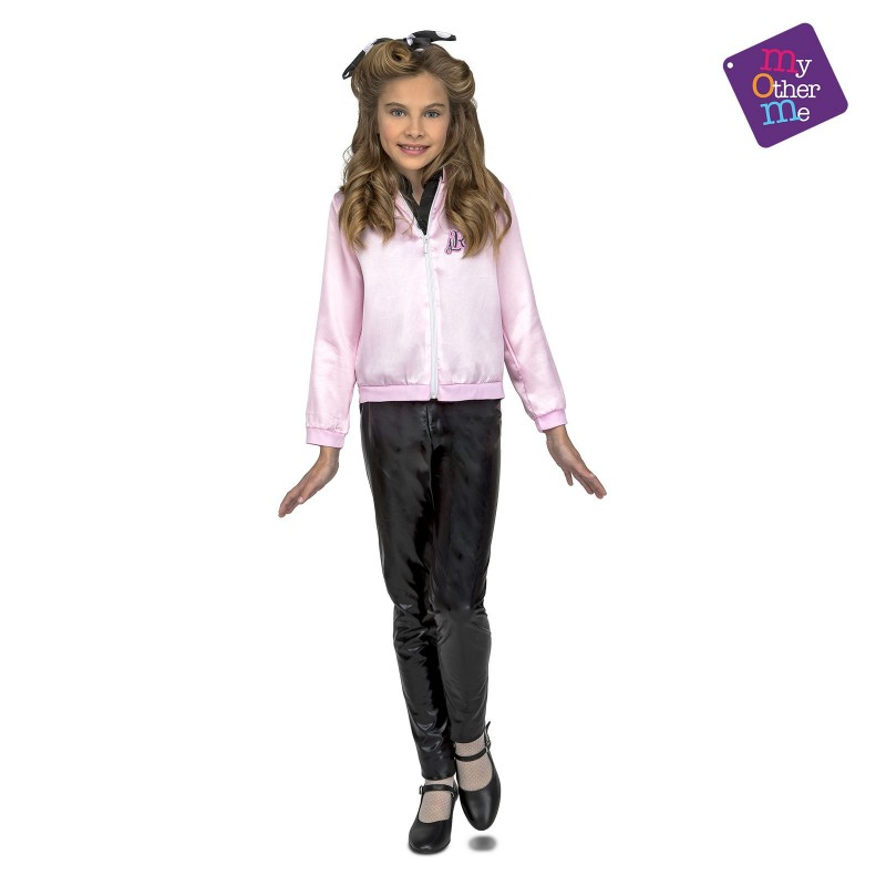 Chaqueta Pink Lady Infantil