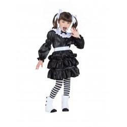 Disfraz de Lolita Gótica