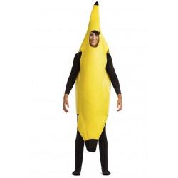 Disfraz de Plátano Adulto