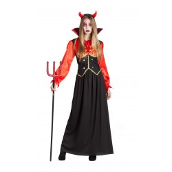 Disfraz de Vampires Llamas