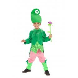 Disfraz de Duende del Bosque Infantil
