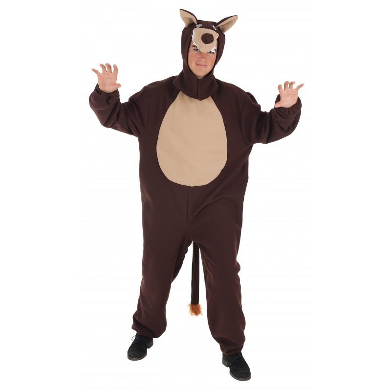 Disfraz de Lobo Hombre