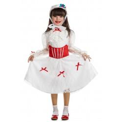 Disfraz de Niñera Infantil