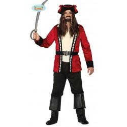 Pirata Terciopelo