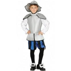 Disfraz de Don Quijote Infantil