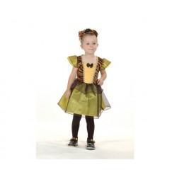 Disfraz de Tigre Princesa