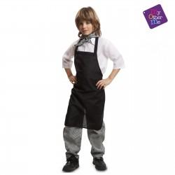 Disfraz de Castañero Infantil