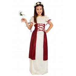 Disfraz de Medieval Festival Infantil