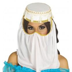 Sombrero Princesa Árabe