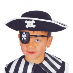 Sombrero Pirata Infantil