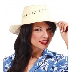 Sombrero Verano Paja