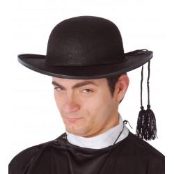 Sombrero Cura Fieltro