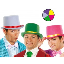 Chistera Fieltro Colores