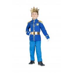 Disfraz de Principe Azul