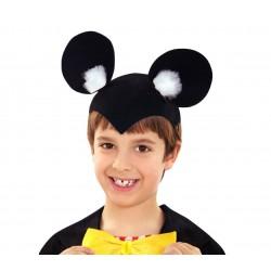 Orejas de Ratón