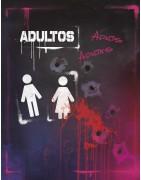 Halloween Hombre
